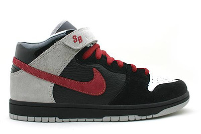 Nike Dunk Mid sizing & fit