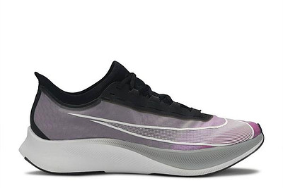 Nike Zoom Fly 3 sizing & fit