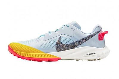 Hoe vallen Nike Air Zoom Terra Kiger 6