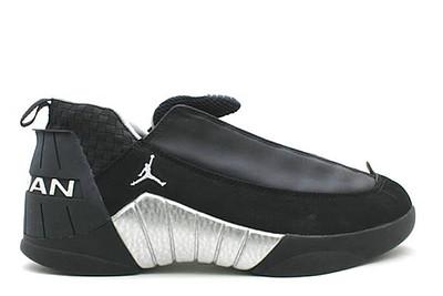 Air Jordan 15 Low sizing & fit