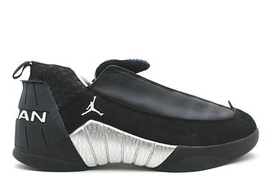 Hoe vallen Air Jordan 15 Low