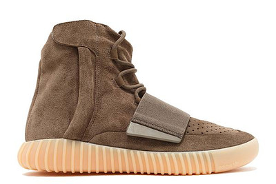 adidas YEEZY Boost 750 sizing & fit
