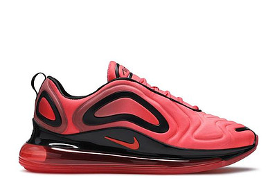 Nike Air Max 720 sizing & fit