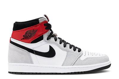 Hoe vallen Air Jordan 1