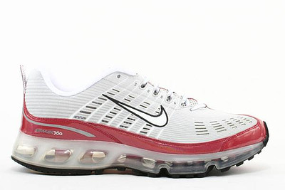 Nike Air Max 360 sizing & fit
