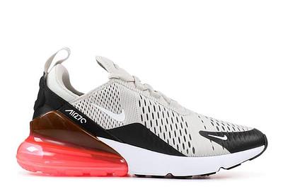 Nike Air Max 270 sizing & fit