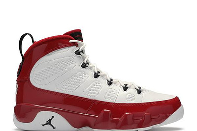 Hoe vallen Air Jordan 9