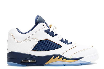 Hoe vallen Air Jordan 5 Low