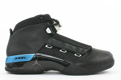 Air Jordan 17 sizing & fit