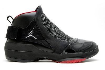 Hoe vallen Air Jordan 19
