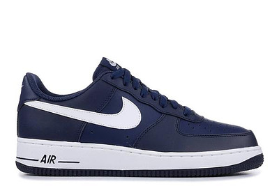 Hoe vallen Nike Air Force 1