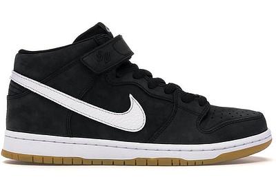 Nike SB Dunk Mid sizing & fit