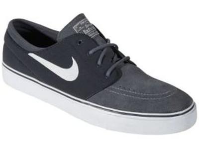 Hoe vallen Nike SB Janoski