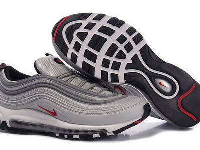 Nike Air Max 97 sizing & fit