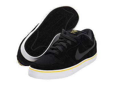 Hoe vallen Nike Dunk Low