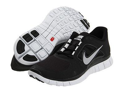 Hoe vallen Nike Free Run+ 3